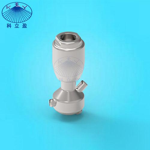 KZ系列中小型高冲击力旋转式清洗器