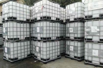 IBC罐清洗,ibc吨桶如何清洗?