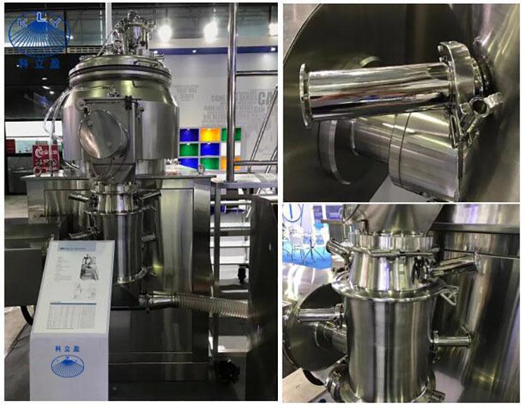 发酵罐清洗设备