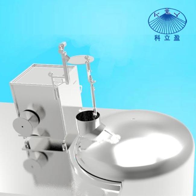 发酵罐自动清洗设备,自动化清洗罐系统