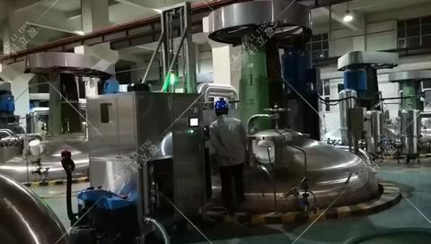 中大型发酵罐清洗解决方案