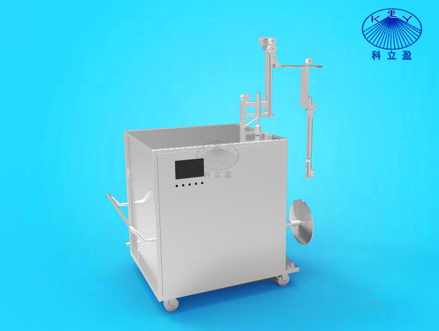 发酵罐清洗系统步骤流程,自动储罐清洗解决方案