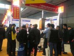 上海新国际博览中心涂料展如火如荼进行中