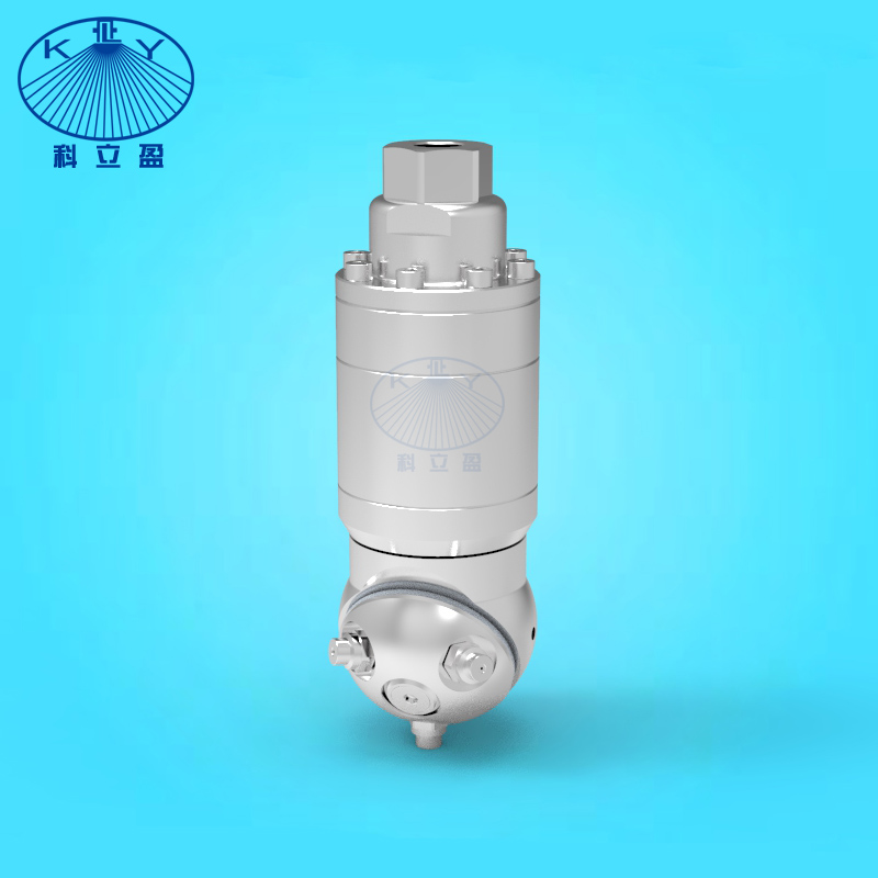 CC5反应釜高压清洗喷头