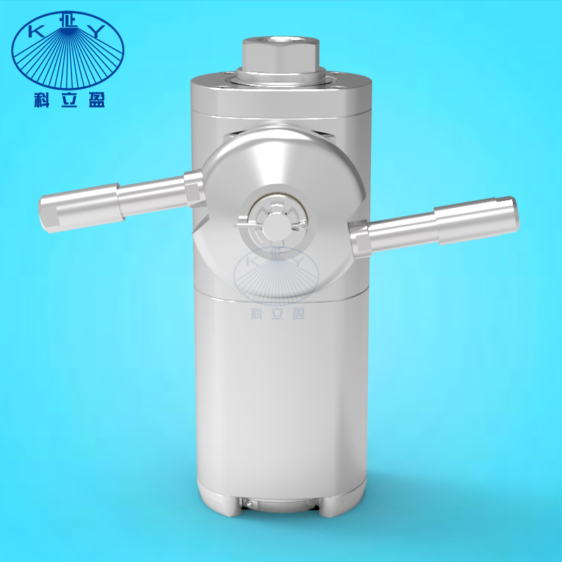 HP500高压三维清洗喷头