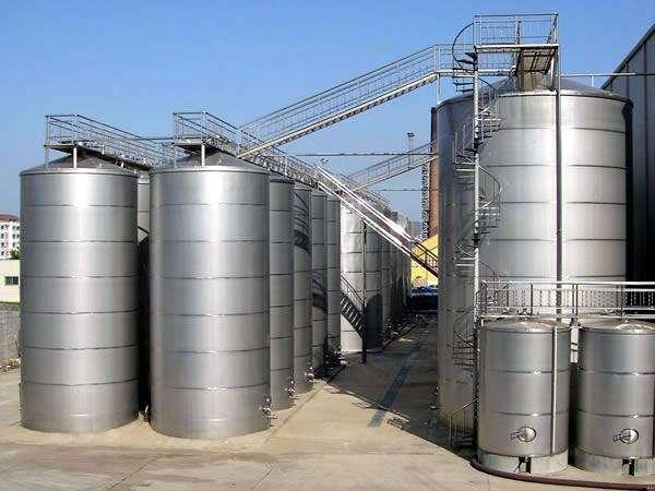 常用的发酵罐清洗的清理方式有哪