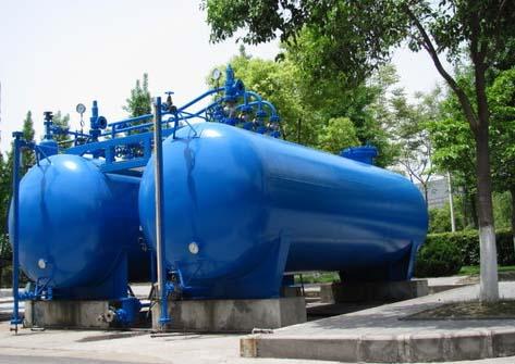 储油罐机械清洗技术优势,原油储罐油罐机