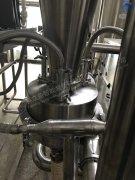 干燥行业管道伸缩清洗解决方案