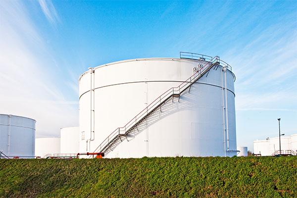 储油罐机械清洗解决方案