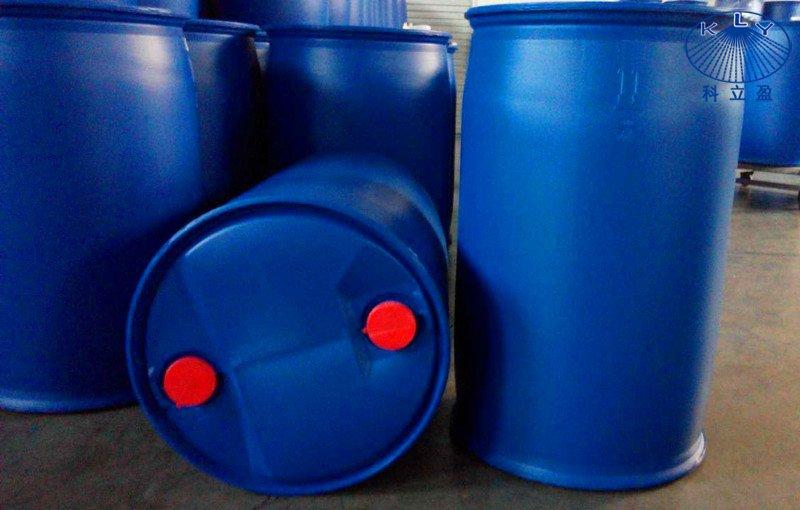 200升包装桶应该如何清洗干净?
